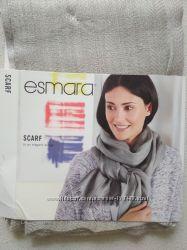 Отличный женский шарф палантин от Esmara Новый В наличии