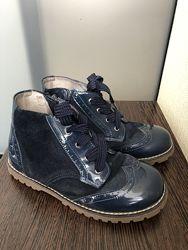 Стильные ботинки EVIE для девочки 32р.