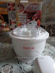 Продам Мороженицу HILTON ICM 3850