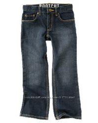 Джинсы для мальчика Крейзи8 рост 150-160см