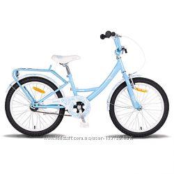Велосипед PRIDE-SANDY 20 для девочки 6-9 лет