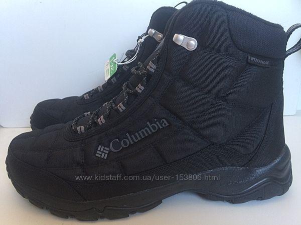 Мужские ботинки Columbia Firecamp size 12 US