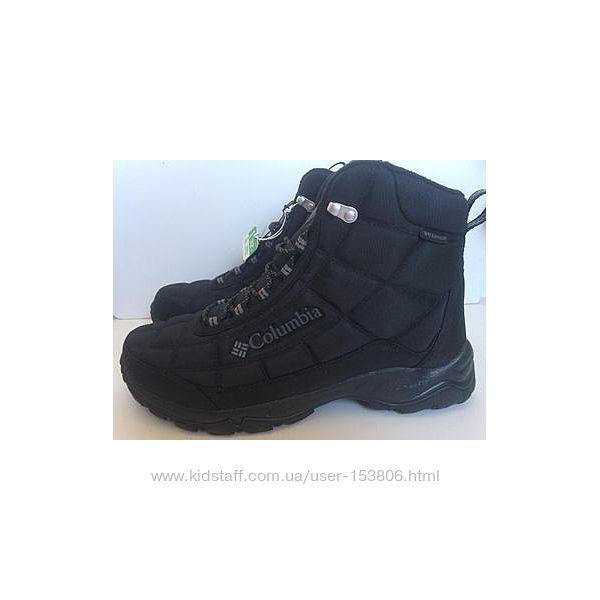Мужские ботинки Columbia Firecamp size 9.5 US