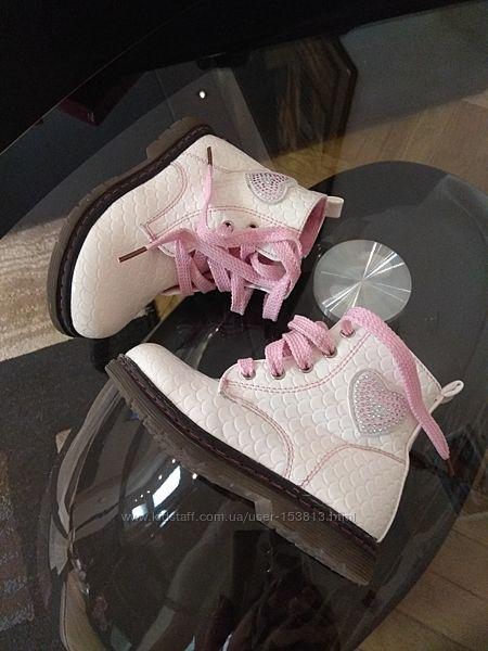 Ботинки очень красивые