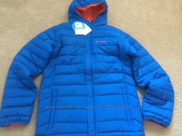 Куртка Columbia Оригинал детский размер XL, 1500 грн ...
