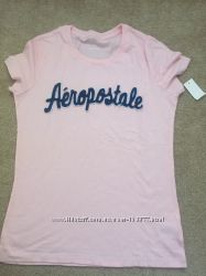 Женская футболка Aeropostale размер L