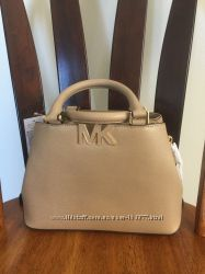 Кожаная сумка Michael Kors Florence Оригинал из США