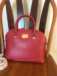 Кожаная сумка Michael Kors Cindy Medium Оригинал из США
