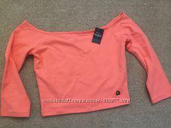 Женская кофта Hollister размер М