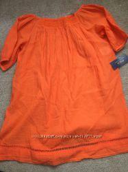 Женская блузка туника Ralph Lauren оригинал размер XS S