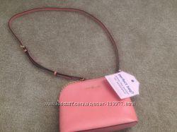 Кожаная сумка  Michael Kors Оригинал модель Cindy