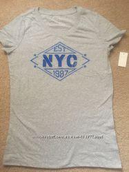 Женская футболка Aeropostale размер М