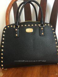 Женская сумка Michael Kors Sandrine Stud Оригинал США