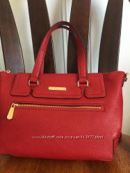Женская кожаная сумка Michael Kors Mckenzie Оригинал США
