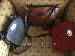 Женская сумка Tignanello Оригинал США