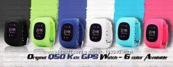 Телефон-часы с GPS SmartYou Q50. Оригинал