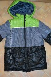 Зимняя куртка Outventure для мальчика