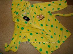 Детские махровые халаты. Распродажа