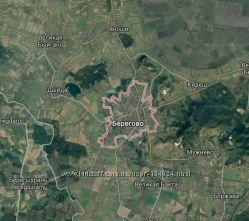 Земельный участок г. Берегово Закарпатская область. 6 сот