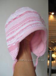 новые шапочки на девочек. Maximo, Columbia, Chicco, Adidas