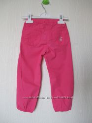 Новые летние брюки Chicco. разм. 86. Оригинал