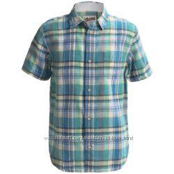 Новая винтажная рубашка J. A. C. H. S Оригинал из америки