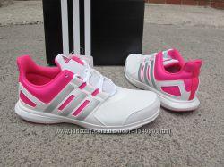 Новые летние кроссовки Adidas hyperfast. Оригинал. разм. 37-39