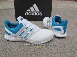 Новые кроссовки Adidas hyperfast 2. 0. Оригинал. разм. 37-38