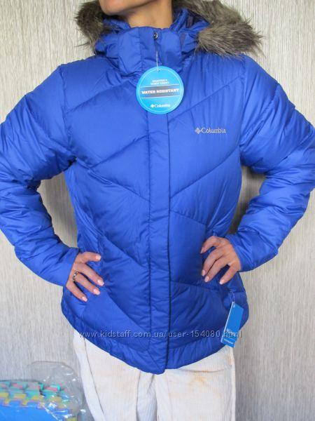 Новая зимняя куртка Columbia Eclipse. разм. М. оригинал