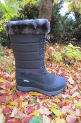 Новые женские зимние сапоги Baffin Iceland. разм. 36-40. оригинал