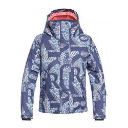 Новая зимняя куртка Roxy. разм. S. оригинал