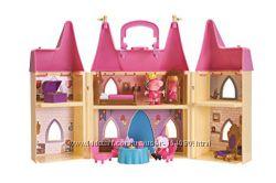 Новый замок Свинки Пеппы - Peppa Princess Castle. оригинал
