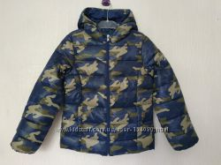 Новая куртка Benetton на 2года. деми еврозима. оригинал