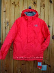 Новая зимняя лыжная куртка North Face на 10-12лет