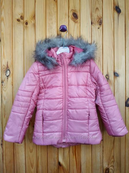 Новая демисезонная куртка Esprit на 4-5лет