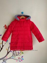 Новое пальто Chicco на 7-8лет. демисезон - еврозима