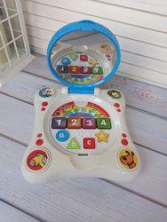 Детский первый ноутбук ELC