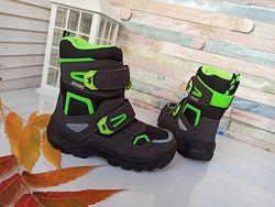 Новые зимние ботинки Lurchi Salamander. разм.27. Германия