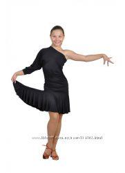 Платье для латины р. 134 Dance. Me