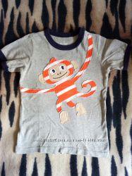 Отличная футболка на мальчика