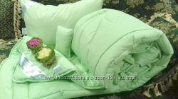 Бамбуковые антиаллергенные одеяла тм Идея и тм Love you