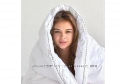 Антиаллергенные зимние одеяла Super Soft тм Идея. в наличии