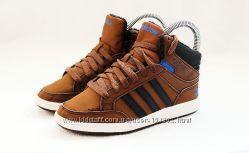 Хайтопы ботинки Adidas NEO label. Размер 30