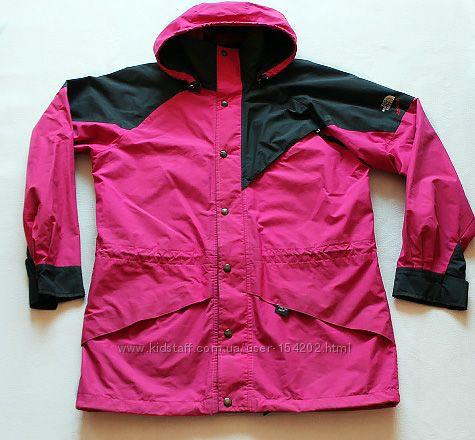 Куртка The North Face. Мембрана Gore-tex. Размер L