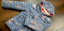 Куртка Next 4-5 лет