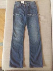Новые джинсы Lee 26L33