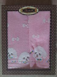 Набор полотенец Zastelli в подарочной упаковке