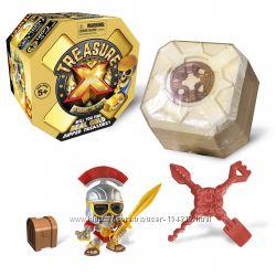 Игровой набор-сюрприз Treasure X Adventure Pack L. O. L. для мальчиков