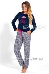 Пижамы, ночнушки польской фирмы Babella