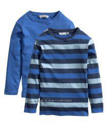 Регланы и кофты H&M для мальчиков